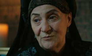 Умерла актриса из «Великолепного века»